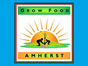 Grow Food Amherst