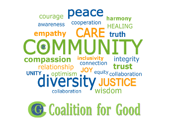 Coalition for Good