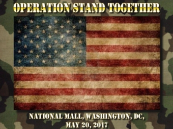 Operation Stand Together